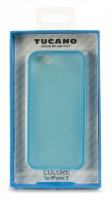 Tucano Colore for iPhone 5/5s und iPhone SE, Light Blue – Bild 7