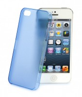 Tucano Sottile for iPhone 5/5s und iPhone SE, Light BLue – Bild 5