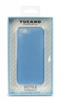 Tucano Sottile for iPhone 5/5s und iPhone SE, Light BLue – Bild 6