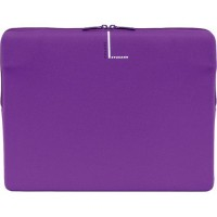 "Tucano Second Skin Colore für Notebooks 13/14"" widescreen , violett – Bild 1"