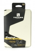 Tucano Pagina for Kindle Touch, White – Bild 2