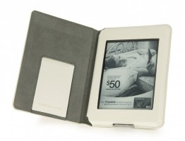 Tucano Pagina for Kindle Touch, White – Bild 11