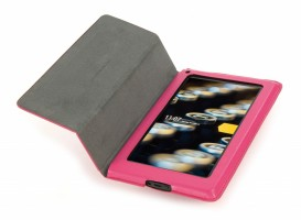 Tucano Piatto for Kindle Fire, Fuchsia – Bild 11
