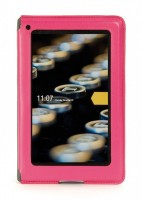 Tucano Piatto for Kindle Fire, Fuchsia – Bild 9