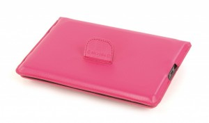 Tucano Piatto for Kindle Fire, Fuchsia – Bild 6