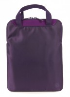 "Mini Sleve with Handles for Netbook 10"" / Tablet 10"", Purple – Bild 1"
