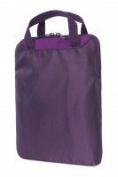 "Mini Sleve with Handles for Netbook 10"" / Tablet 10"", Purple – Bild 2"