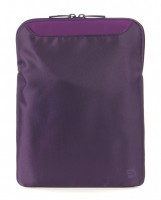 "Mini Sleve with Handles for Netbook 10"" / Tablet 10"", Purple – Bild 3"