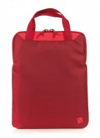 "Mini Sleve with Handles for Netbook 10"" / Tablet 10"", Red – Bild 1"