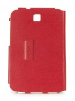 Leggero folio case for Samsung Galaxy Note 8.0, rot – Bild 4