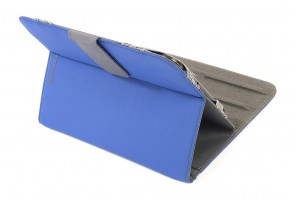 "Facile universal case for 7"" tablets, Blue – Bild 5"