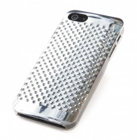 Tucano Delikatessen for iPhone SE / 5S / 5 , Grater – Bild 4