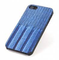 Tucano Delikatessen for iPhone SE / 5S / 5 , Fine Wool – Bild 4