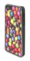 Tucano Delikatessen for iPhone SE / 5S / 5 , Bonbons – Bild 2