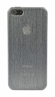 Chic Case for iPhone 5/5s, grey – Bild 5