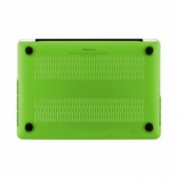 Artwizz Rubber Clip for MacBook Pro with Retina display 13, green – Bild 2