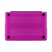 Artwizz Rubber Clip for MacBook Pro with Retina display 13, purple – Bild 2