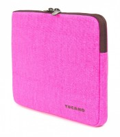 "Fluo Universal Cotton Sleve for iPad mini and Tablets 7"" - 8"", fuchsia – Bild 2"