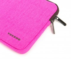 "Fluo Universal Cotton Sleve for iPad mini and Tablets 7"" - 8"", fuchsia – Bild 5"