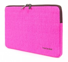 "Fluo Universal Cotton Sleve for iPad mini and Tablets 9"" - 10"", Fuchsia – Bild 2"