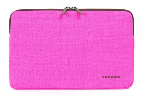 "Fluo Universal Cotton Sleve for iPad mini and Tablets 9"" - 10"", Fuchsia – Bild 1"