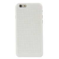 Tucano Tela Schutzhülle Case Cover Etui Hülle Clip iPhone 6 Plus Ultradünn white – Bild 1