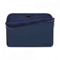 Artwizz Neoprene Sleeve for MacBook Air 13 and Macbook Pro 13 (with Retina Display), navy – Bild 1