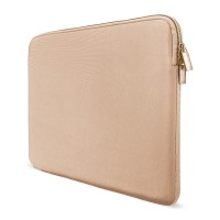 Artwizz Neoprene Sleeve für MacBook Air 13 und Macbook Pro 13 (with Retina Display), gold – Bild 2