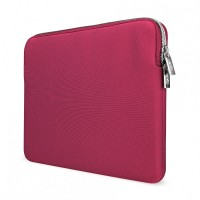 "Artwizz Neoprene Sleeve Neopren-Tasche für MacBook Air 13"" & MacBook Pro mit Retina Display 13"" berry – Bild 2"