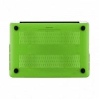 Artwizz Rubber Clip for MacBook Pro with Retina display 13, green B-Ware – Bild 4