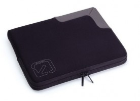 "Tucano Second Skin Sleeve Neopren-Hülle 15,4"" MacBook Pro oder 36,5 x 26,5 x 4cm"