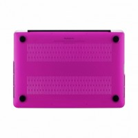 Artwizz Rubber Clip for MacBook Pro with Retina display 13, purple B-Ware – Bild 2