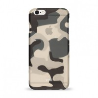 Artwizz Camouflage Clip - Schutzclip im Camouflage-Look für iPhone 6 Plus / iPhone 6s Plus – Bild 4