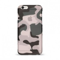 Artwizz Camouflage Clip - Schutzclip im Camouflage-Look für iPhone 6 Plus / iPhone 6s Plus – Bild 5