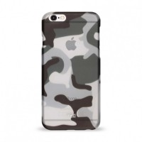 Artwizz Camouflage Clip - Schutzclip im Camouflage-Look für iPhone 6 Plus / iPhone 6s Plus – Bild 1