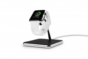 Twelve South Forté Stand for Apple Watch, black – Bild 1