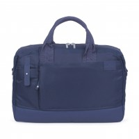 "Tucano Agio 13, Slim Bag für MacBook Pro 13"", blau – Bild 1"