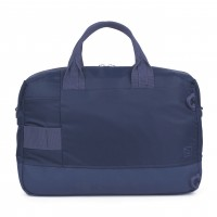 "Tucano Agio 13, Slim Bag für MacBook Pro 13"", blau – Bild 3"