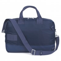 "Tucano Agio 13, Slim Bag für MacBook Pro 13"", blau – Bild 6"