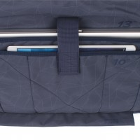 "Tucano Agio 13, Slim Bag für MacBook Pro 13"", blau – Bild 8"