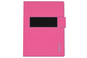 Reboon booncover S3 Tablet Tasche eReader Hülle für Amazon Kindle& Kindle HD pink – Bild 2