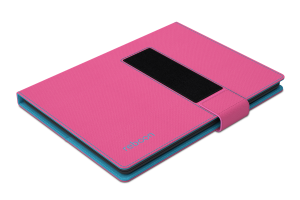 Reboon booncover S3 Tablet Tasche eReader Hülle für Amazon Kindle& Kindle HD pink – Bild 1