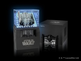 Star Wars™ Battle Quads: Tie Advanced X1™ | Flug Drohne | SW-0327-CX – Bild 7
