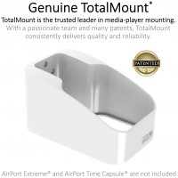 Innovelis TotalMount Deluxe Mounting Frame for Apple Airport Extreme, Airport Time Capsule – Bild 3
