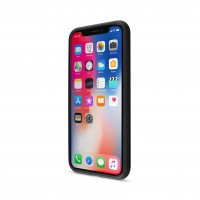 Silicone Case Protective case made of soft silicone for iPhone X – Bild 5