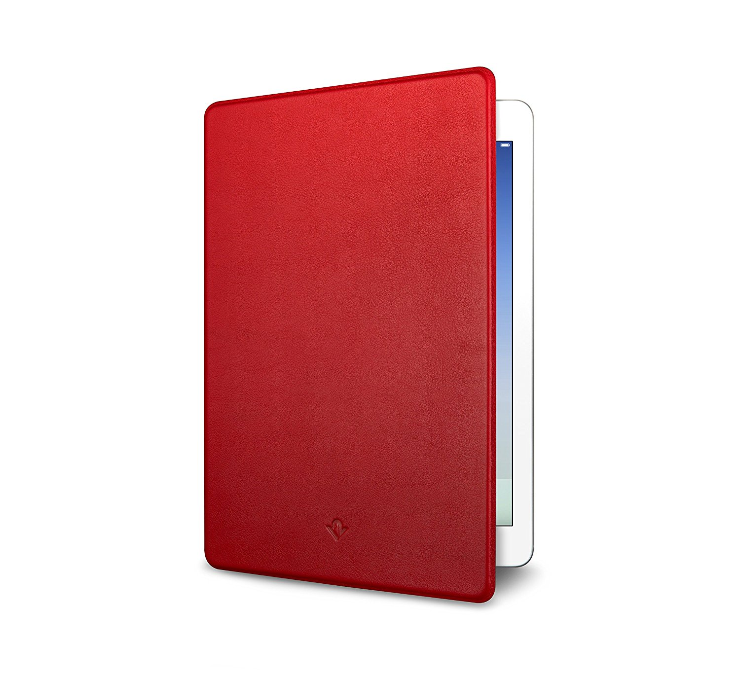 Twelve South SurfacePad Schutzhülle Case Cover iPad 9.7 (2017) iPad Air rot – Bild 1