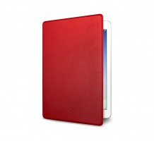 Twelve South SurfacePad Schutzhülle Case Cover iPad 9.7 (2017) iPad Air rot
