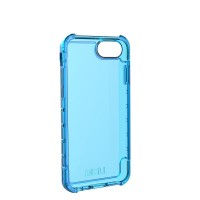 Urban Armor Gear Plyo Schutzhülle Case Cover Apple iPhone 8 / 7 / 6s / 6 blau – Bild 2