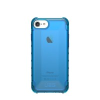 Urban Armor Gear Plyo Schutzhülle Case Cover Apple iPhone 8 / 7 / 6s / 6 blau – Bild 3