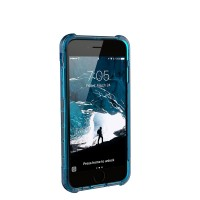 Urban Armor Gear Plyo Schutzhülle Case Cover Apple iPhone 8 / 7 / 6s / 6 blau – Bild 4